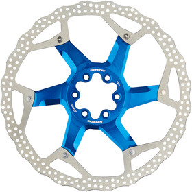 Reverse Brake Disc 6-voudig, dark blue